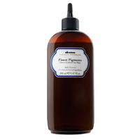Davines Finest Pigments Ash - Краска для волос «Прямой пигмент» (пепельный) 280 мл