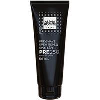 Estel Рrofessional Alpha Homme Pro Cream - Крем перед бритьем 250 мл