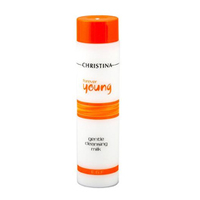 Christina Forever Young Gentle Cleansing Milk - Нежное очищающее молочко 200 мл