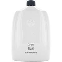 Oribe Silverati Conditioner - Кондиционер для окрашенных в пепельный и седых волос «благородство серебра» 1000 мл