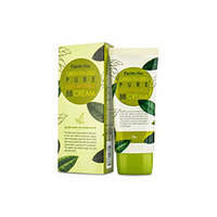 Farmstay Green Tea Seed Pure Anti Wrinkle BB Cream - Крем ББ антивозрастной 40 г