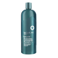 Label.M Organic Moisturising Lemongrass Shampoo - Шампунь органик лемонграсс увлажняющий 1000 мл