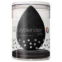 Beautyblender Pro + Blendercleanser Solid Pro Mini - Набор косметический (Спонж и мини мыло для очистки)