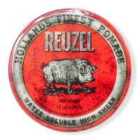 Reuzel Pomade - Помада средней фиксации с легким блеском 340 г