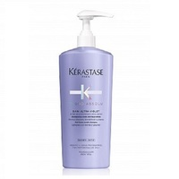 Kerastase Blond Absolu Ultra-Violet Shampoo - Фиолетовый шампунь-ванна для волос 1000 мл