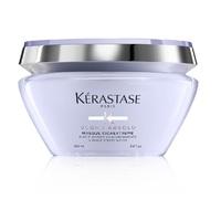 Kerastase Blonde Absolu Cicaextreme - Маска для интенсивного восстановления волос после осветления 200 мл