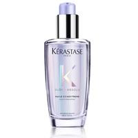 Kerastase Blonde Absolu Huile Cicaextreme - Масло-концентрат для восстановления поврежденных осветлением волос 100 мл