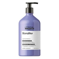 L'Oreal Professionnel Serie Expert Blondifier - Смываемый уход для осветленных и мелированных волос 750 мл