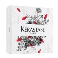 Kerastase Genesis - Весенний набор 2021 для укрепления волос (шампунь-ванна 250 мл, молочко 200 мл)