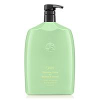 """Oribe Cleansing Creme For Moisture Аnd Control (Liter) - Очищающий крем для увлажнения и контроля """"источник красоты"""" 1000 мл"""