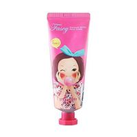 Fascy Moisture Bomb Hand Cream Strawberry - Крем для рук (клубника) 80 мл
