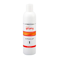 Christina Forever Young Purifying Gel - Очищающий гель 300 мл