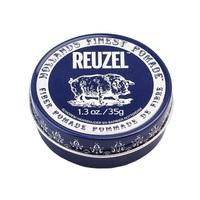 Reuzel Fiber Pomade - Паста подвижной фиксации 35 г