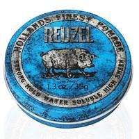 Reuzel Pomade - Помада сильной фиксации и легкий блеск 35 г