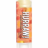 Hurraw Papaya Pineapple Lip Balm - Бальзам для губ (папайя и ананас)