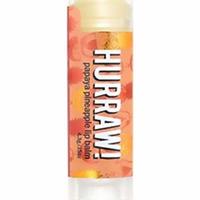 Hurraw Papaya Pineapple Lip Balm - Бальзам для губ (папайя и ананас)