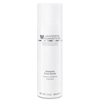 Janssen  Demanding Skin Intensive Face Scrub - Интенсивный скраб 200 мл
