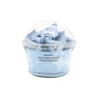 Ayoume Enjoy Mini Always Hand Clean Gel - Набор гель для рук очищающий 3 гр х 200 шт