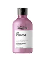 Loreal Professionnel Serie Expert Liss Unlimited Shampoo - Шампунь для непослушных волос 300 мл