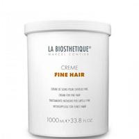 La Biosthetique Methode Fine Creme Fine Hair - Кондиционер-маска для тонких волос 1000 мл