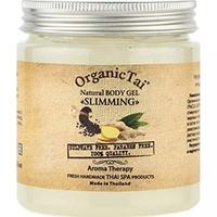 Organic Tai Body Gel - Натуральный гель для тела «для похудения» 300 мл