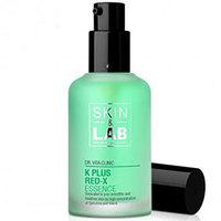 Skin&Lab Dr.Vita Clinic K Plus Red-X Essence - Эссенция с витамином К для устранения дефектов кожи 50 мл