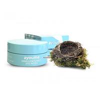 Ayoume Swallow's Nest Eye Patch - Патчи для глаз подтягивающие с экстрактом ласточкиного гнезда 60*1,4 г