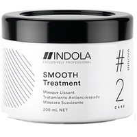 Indola Specialists Smooth Treatment - Разглаживающая маска 200 мл