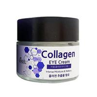 Ekel Collagen Eye Cream - Крем для глаз лифтинговый с коллагеном 70 мл