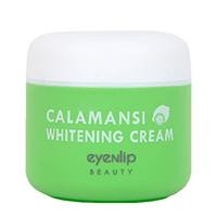 Eyenlip Calamansi Whitening Cream - Крем для лица осветляющий 50 мл