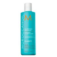Moroccanoil Clarifying Shampoo - Очищающий шампунь 250 мл