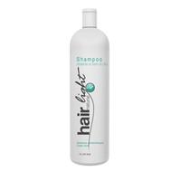 Hair Company Hair Natural Light Shampoo Idratante ai Semi di Lino - Шампунь увлажняющий Семя льна 1000 мл