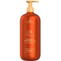 Schwarzkopf Oil Ultime Oil-in-Shampoo - Шампунь для жестких и средних волос 1000 мл