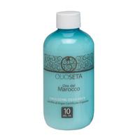 Barex Spa Color Oro Del Marocco - Эмульсионный оксигент с аргановым маслом 3% 200 мл