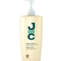 Barex Jос Care Shampoo Capelli Normali Ninfea Bianca & Ortica - Шампунь для нормальных волос белая кувшинка и крапива 1000 мл