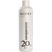 Selective Aqua Ossigenata Emulsionata - Оксигент 6% для олигоминеральной крем-краски 1000 мл