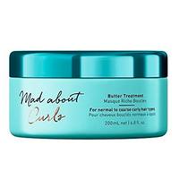 Schwarzkopf Mad About Curls Butter Treatment - Интенсивная маска для вьющихся волос  200 мл