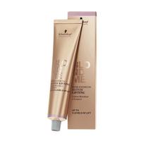 Schwarzkopf BlondMe Lifting Cream - Осветляющий крем прозрачный 60 мл