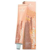 Schwarzkopf Igora Royal Take Over Disheveled Nudes - Стойкая крем-краска для волос 8-176 светлый русый сандрэ медно-шоколадный 60 мл