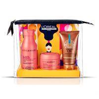 L'Oreal Professionnel Summer Travel Set Inforser - Набор против ломкости волос (шампунь 100 мл, маска 75 мл, универсальный крем 50 мл)