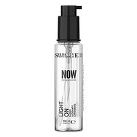 Selective Professional Now Next Generation Light On - Флюид-блеск с кондиционирующим эффектом 100 мл
