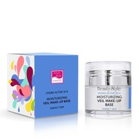 Beauty Style Hydro Active 30 H Moisturizing Veil Make-Up Base - Вуаль-основа выравнивающая текстуру кожи 30 мл