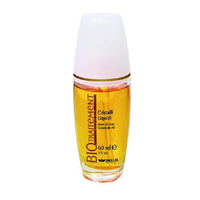 Brelil Bio Traitement Beauty Liquid Crystal - Кристалл-флюид против секущихся кончиков 60 мл