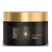Sebastian Dark Oil Mask - Маска для всех типов волос 150 мл