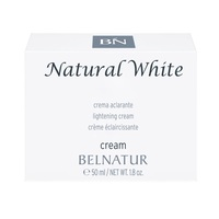 Belnatur Natural White Cream - Дневной крем для осветления тона кожи 50 мл