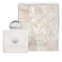 Amouage Love Tuberose For Women - Парфюмерная вода 50 мл