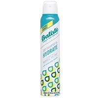 Batiste Hair Benefit Hydrate Dry Shampoo - Сухой шампунь 200 мл