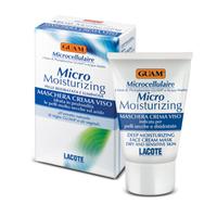 Guam Microcellulaire - Крем-маска для сухой кожи увлажняющая 50 мл
