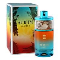 Ajmal Aurum Summer For Women - Парфюмерная вода 75 мл
