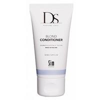 Sim Sensitive DS Perfume Free Cas Blonde Conditioner - Кондиционер для светлых и седых волос 50 мл